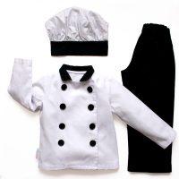 Childrens-Chef-uniform