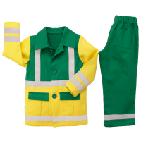 Paramedic-Uniform