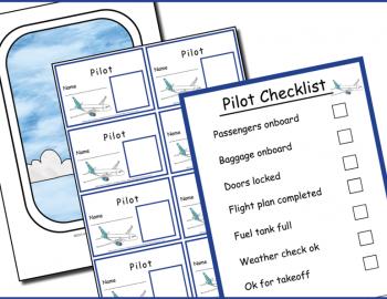 Pilot-forms
