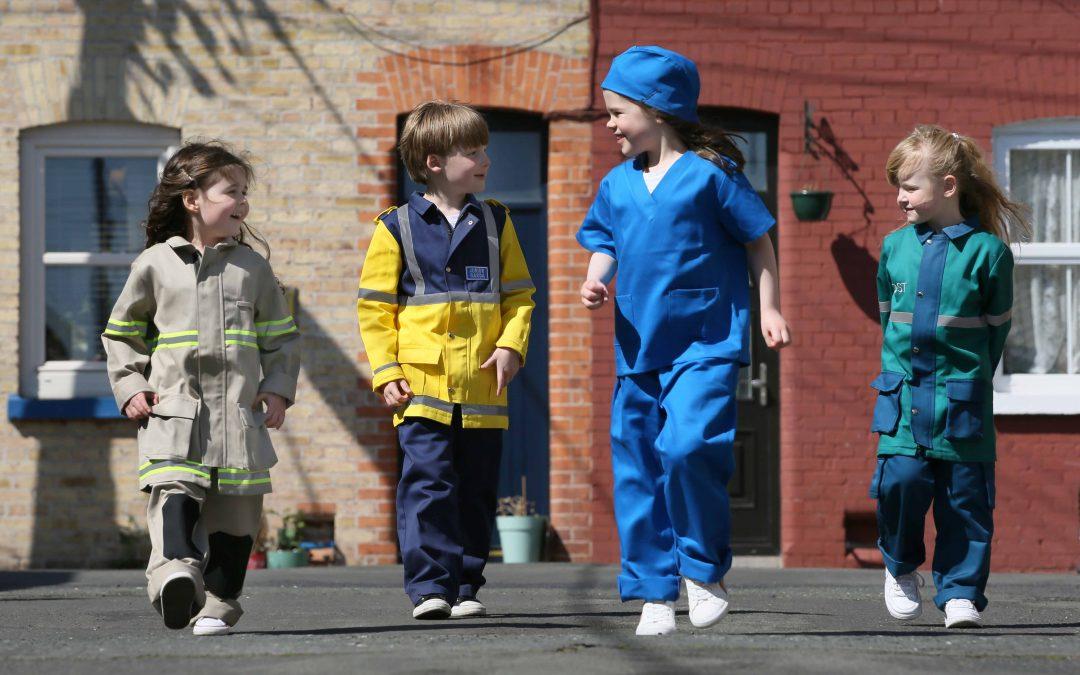 Barnardos Big Toddle 2021