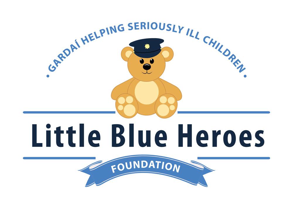 Little Blue Heroes